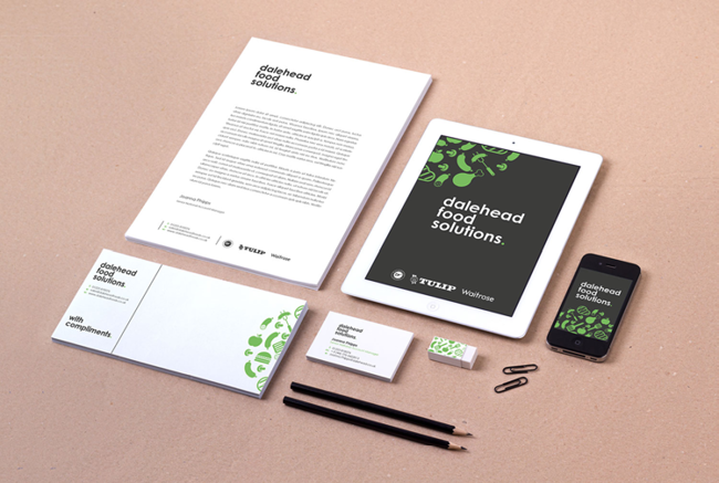 Office Stationary & Business Cards